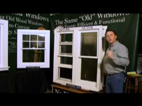 Repair And Re Your Wood Windowsthe Same Old Window