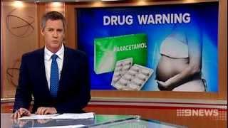 Paracetamol danger | 9 News Perth