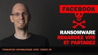 FACEBOOK : Regardez avant de vous faire avoir (Virus Facebook)