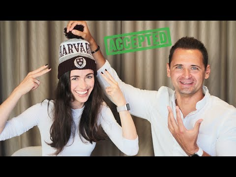 🔴LIVE: Harvard MBA student - getting into the top business school in the world!