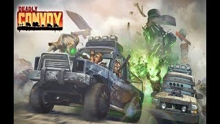 Deadly Convoy (Android Gameplay) Strategy