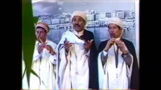 {{ Ouach Adani Llbhar }} P- Laichi Bachir Sahraoui