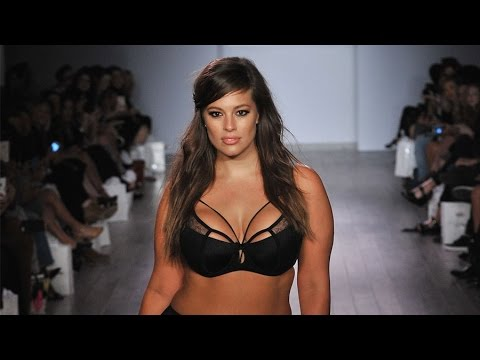 Download Ashley Graham Talks Curvy Role Models at Her NYFW Debut | NYFW 2015
