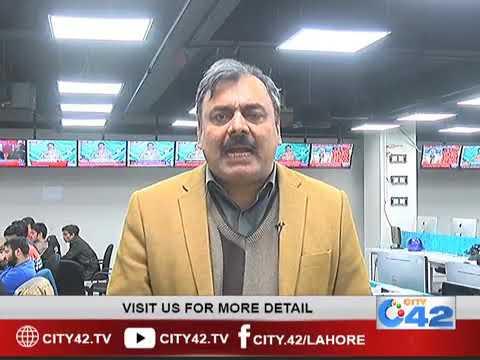 Tauba Tauba Pakistan Tv Anchor Youtube