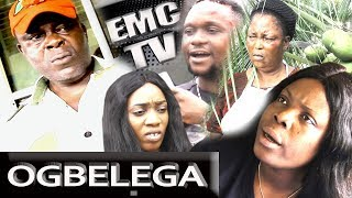 Ogbelega a very new Benin Comedy