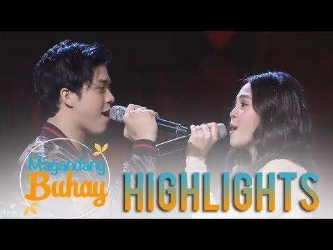 Magandang Buhay: ElNella performs