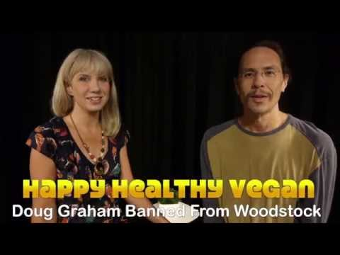 Doug Graham Banned From Woodstock