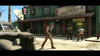 GTA V - Trailer #2 (Разбор трейлера от GameAdventures)