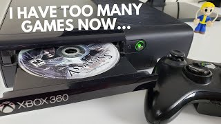 I Bought an Xbox 360 from a Subscriber... (who's next??)