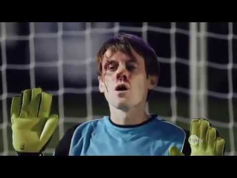 Ultimate Football Fails Compilation   Funny Moments,Misses Goalkeepers and Footballer 2015