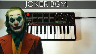 Joker Bgm | Lai Lai Lai Song | Piano | Daniel Victor