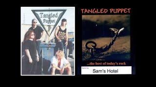 Tangled Puppet 1995 - Chatham-Kent Music