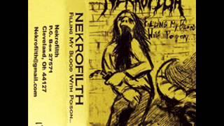 Nekrofilth - Too Metal To Move