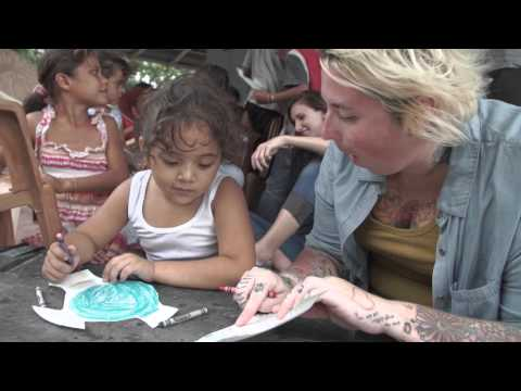 Living Water International Mission Trip | ALEX AND ANI