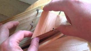 Diy Cheap, Quick, And Dirty Woodworking Corner Clamp