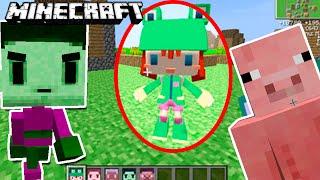 5 Mobs que fueron ELIMINADOS de Minecraft - Rabahrex