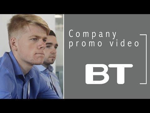 BT Openreach Promotional Video