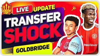 Solskjaer's POGBA Transfer Decision! Man Utd Transfer News
