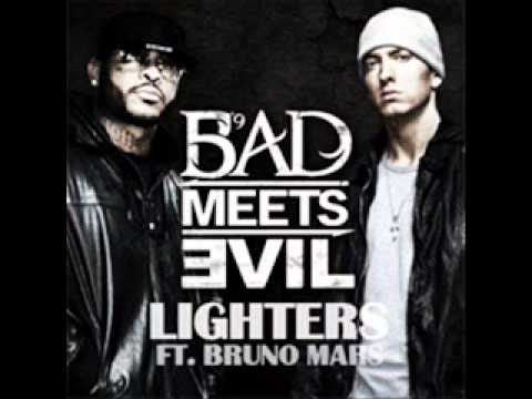 bruno mars eminem lighters mp3 download