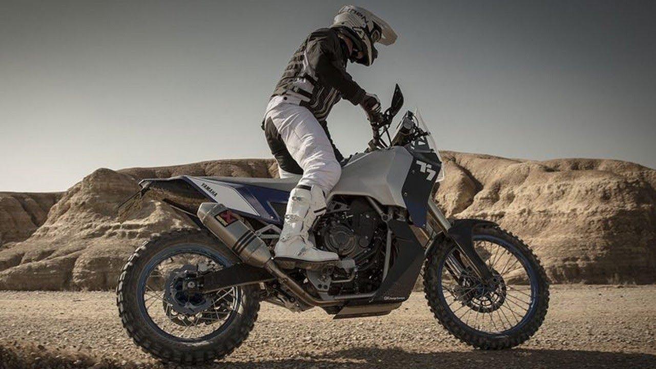 Watch Now 2018 Yamaha T7 Tenere Youtube