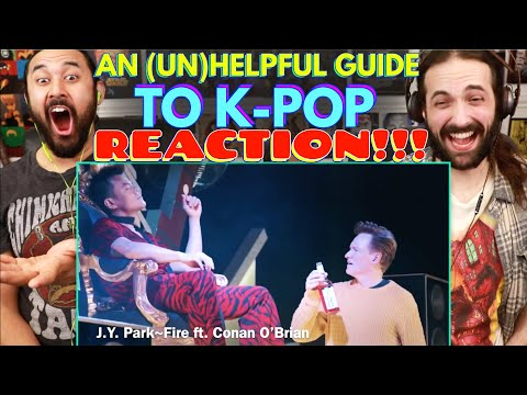 An (Un)helpful Guide to K-POP | REACTION!!!
