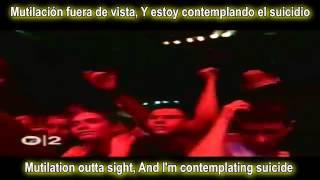Papa Roach   Last Resort  Lyric  Ingles  Español 