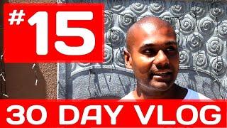 My Final Day of CABALA Juice Fast | Vlog #15