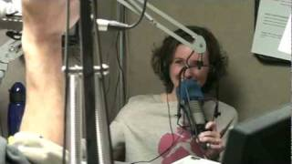 Froggy 98 Co-Host_Finalist_Kellie_3-1-10.wmv