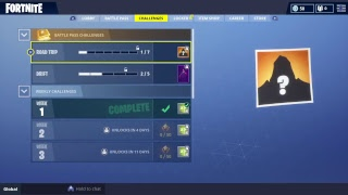 Road To lvl 30+Getting XP+Fast Console Builder: Fortnite Battle Royale