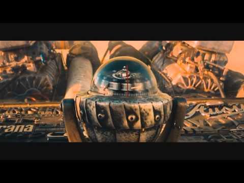 Mad Max  Fury Road   Trailer HD David Guetta   Hey Mama  ft Nicki Minaj, Bebe Rexha & Afrojack
