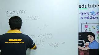 O Level Chemistry IGCSE Edexcel, Hydrogen Lecture 13