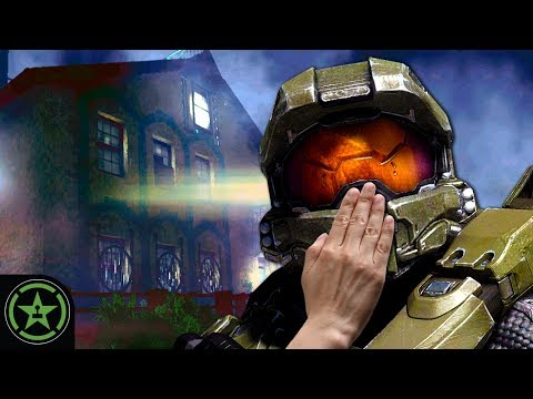 Things to Do In: Halo 5 - Don't Breathe