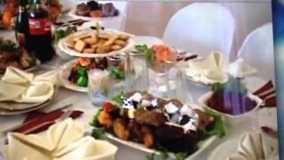 Столы и стулья на свадьбе в Грозном(Мы предлагаем столы и стулья в аренду на 100 гостей. Стулья с белыми красивыми чехлами. Столы с белой скатерт..., 2015-07-27T21:48:33.000Z)
