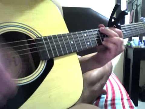 Stay Lisa Lobe Guitar - stjohnrey