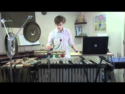 Music for Airports: 1/1 - Brian Eno | Dan Piccolo, percussion