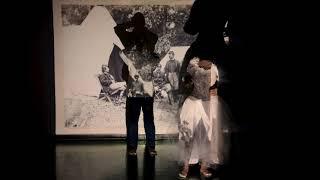 Civil War (Joan Baez), With Dance Performance By Djassi Johnson and Kevin Boseman