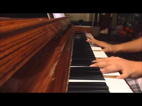 Marcell - Takkan Terganti Piano Cover by Ivan Kristiawan