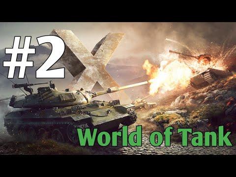 Download #2 World of Tank Blitz Thailand ( ย่อยยับ!! )