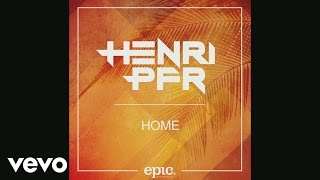 Henri PFR - Home