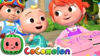 Download My Sister Song | CoCoMelon Nursery Rhymes & Kids Songs Mp3 and Videos
