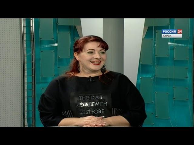 Интервью: Виктория Прохорова