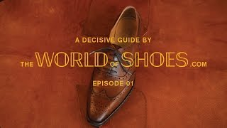 How to Polish Calf Leather Shoes - The World of Shoes