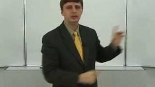 Лекция №5 Сетевой план график (эффективный менеджмент)