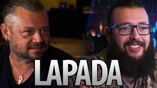 LAPADA | RICHARD RASMUSSEN