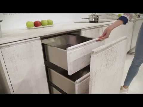 TECNO Outdoor Kitchens | Brown Jordan Outdoor Kitchens