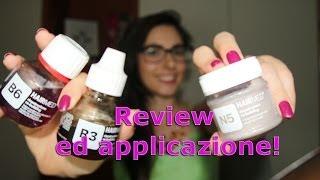 Trattamento capelli alla cheratina HairMed: review ed applicazione! Thumbnail