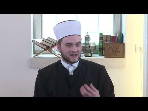 Poslanikovo naslijeđe (8) - hafiz Abdussamed-ef. Podojak