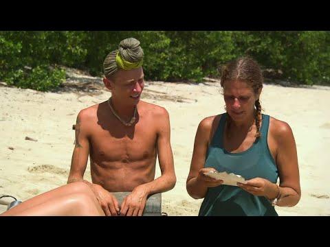 En extra röst ligger gömd i djungeln  – Robinson (TV4)
