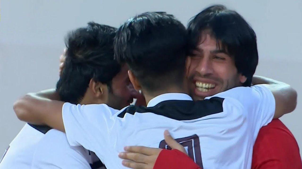 أهداف مباراة نفط الجنوب 1-2 الزوراء | الدوري العراقي الممتاز 2018/12/13