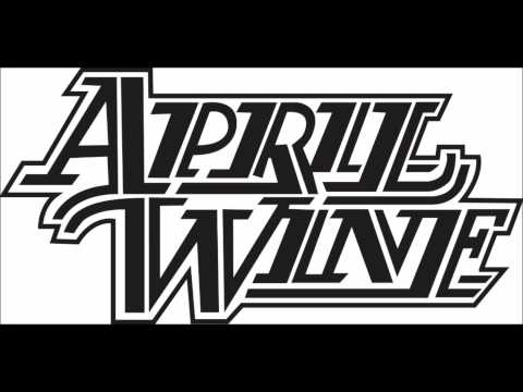 April Wine - Say Hello